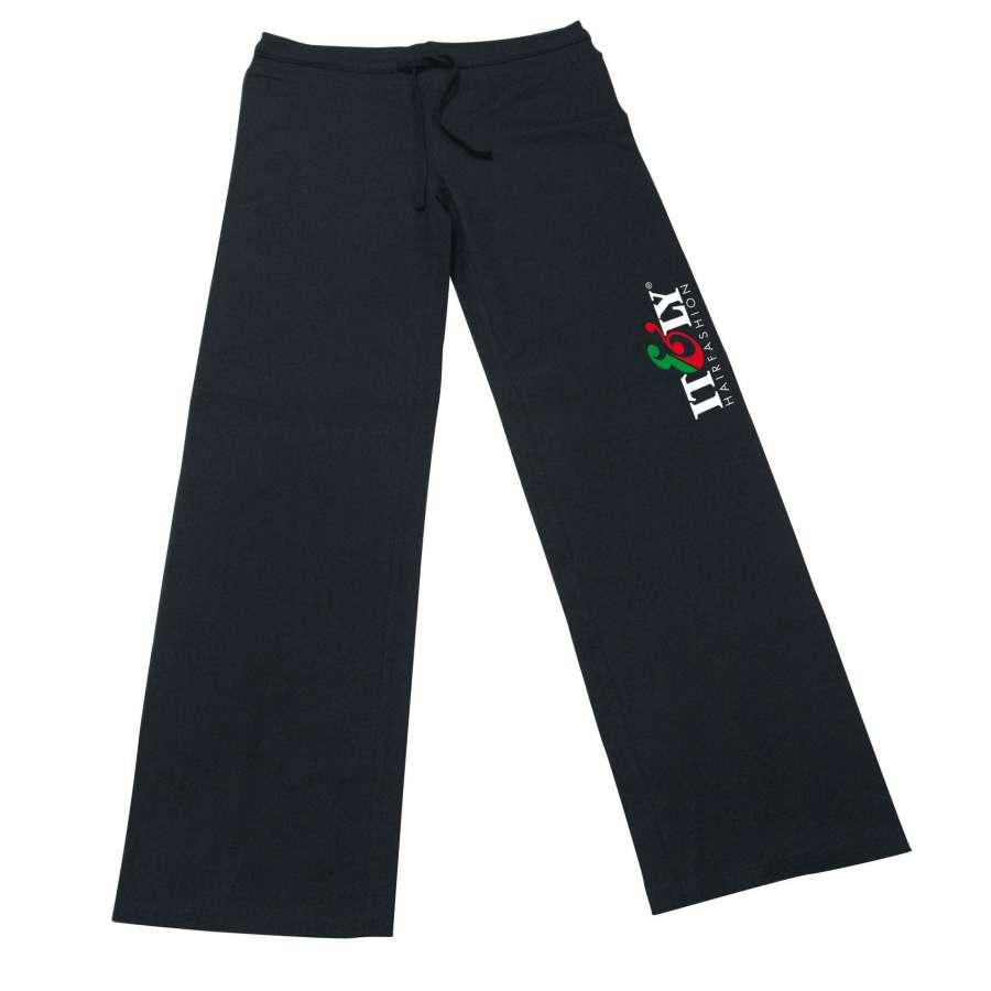 Dlouhé kalhoty Itely - Velice praktické a pohodlné kalhoty z kvalitního materiálu do práce i pro volný čas. Materiál - 95% bavlna, 5% elastan. Itely Hair Fashion