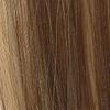 Prodlužování vlasů Perfectress – Pásky 45cm barva 8/25 - Melír kaštanově hnědá/ Blond PerfecTress™